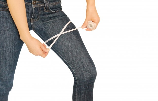 太もも痩せダイエット【即効性のあるストレッチや筋トレやツボ】