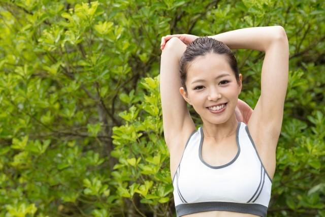 二の腕痩せダイエット【筋トレ・マッサージ・ダンベル】1週間で引き締まる?