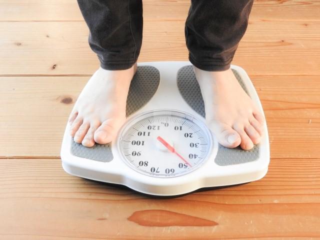 3kg痩せるダイエット方法【効果的な筋トレ・運動・食事はコレ!】
