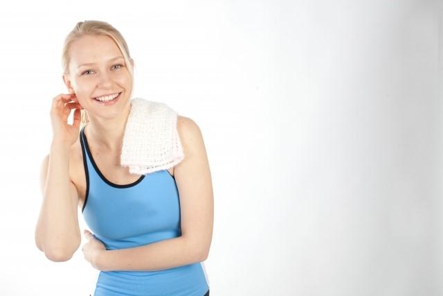 ダイエットは運動がおすすめ!効果的に痩せるメニューはコレ!