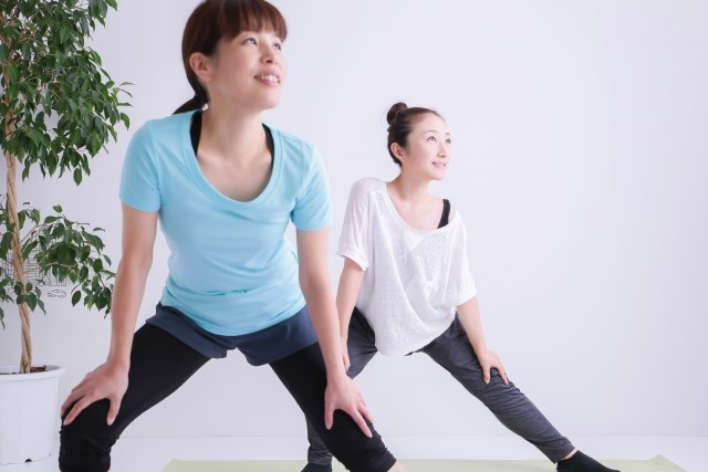 ラジオ体操ダイエットの効果的なやり方【回数やベストな時間】