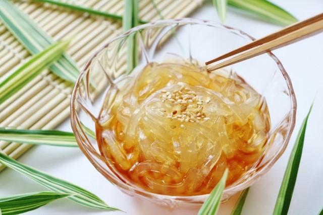 寒天ダイエットの成功するコツとやり方やおすすめレシピ!