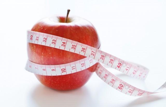 りんごダイエットのやり方と効果!焼りんごもおススメ!