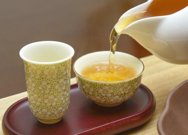 烏龍茶ダイエットのやり方のポイント!効能・効果は?