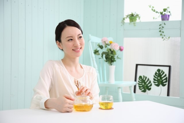 緑茶ダイエットのやり方と効果や口コミ【寝る前がおすすめ】