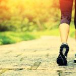 散歩ダイエットの効果的なやり方!痩せない場合の対処法は?