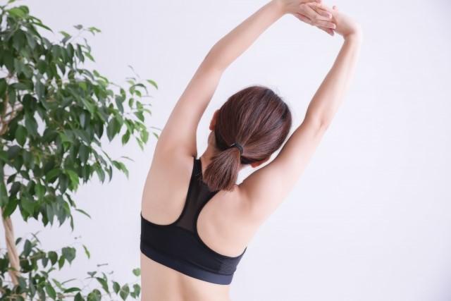 肩甲骨ダイエットの成功するやり方!効果や口コミは?