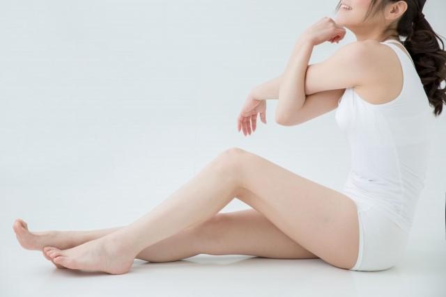 筋膜リリースダイエットの効果とやり方【お腹・太もも・ふくらはぎ】