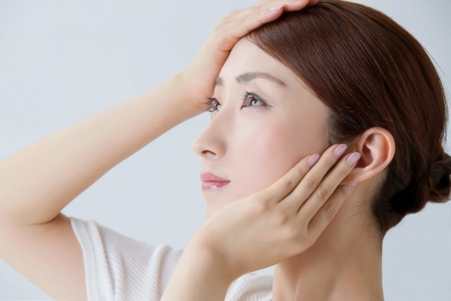 顔痩せに即効で効果のあるダイエット法【筋トレ・運動・マッサージ】