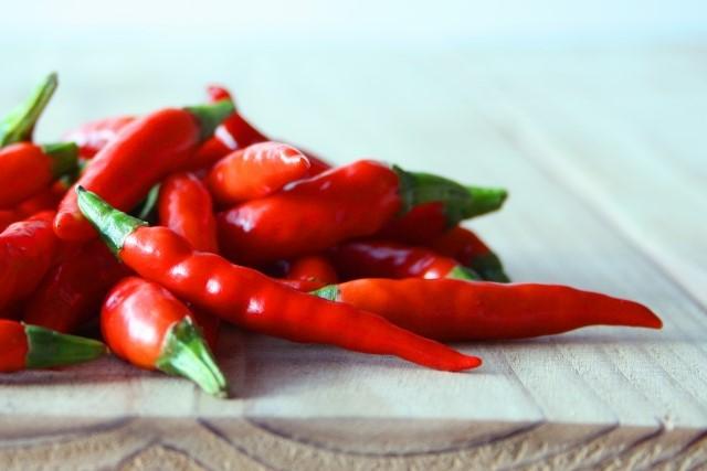 唐辛子ダイエットの効果的なやり方と口コミやレシピ!