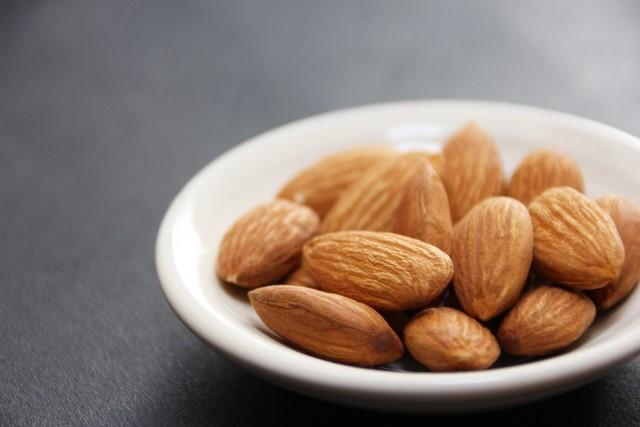 アーモンドダイエット成功するやり方!何粒いつ食べるのがベストなの?