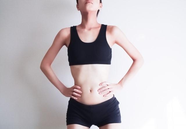 ドローインのやり方とポイント【回数や呼吸法】ダイエットにも効果!