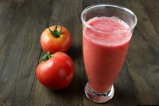 ホットトマトジュースダイエットのやり方【朝飲む?】や効果と効能!