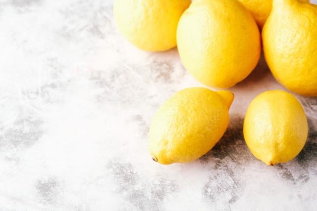 レモン水ダイエットの効果や飲むタイミング!作り方は?