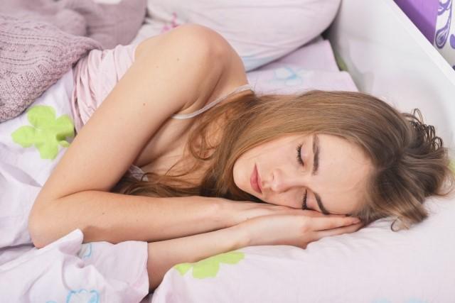 睡眠ダイエットは8時間寝る?やり方と効果!サプリは有効か!