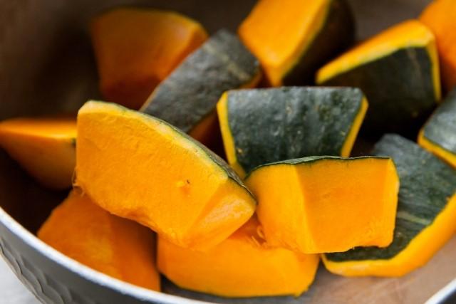 かぼちゃダイエットの口コミとヘルシーレシピ!おやつもOK?